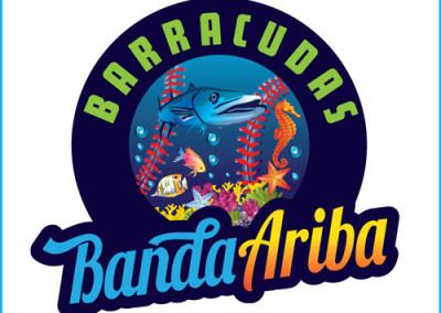 Banda Ariba Barracudas CWL