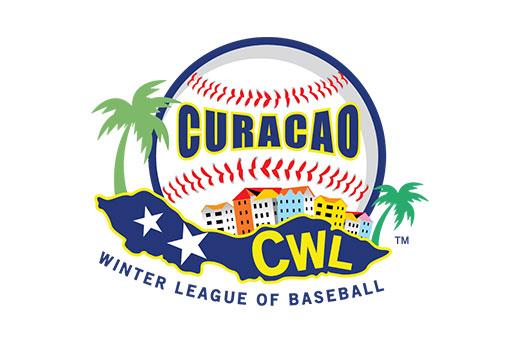 Curacao Winter League of Baseball logo