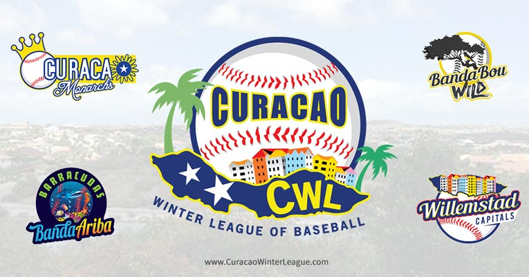 2015 Curacao Winter League of Baseball teams