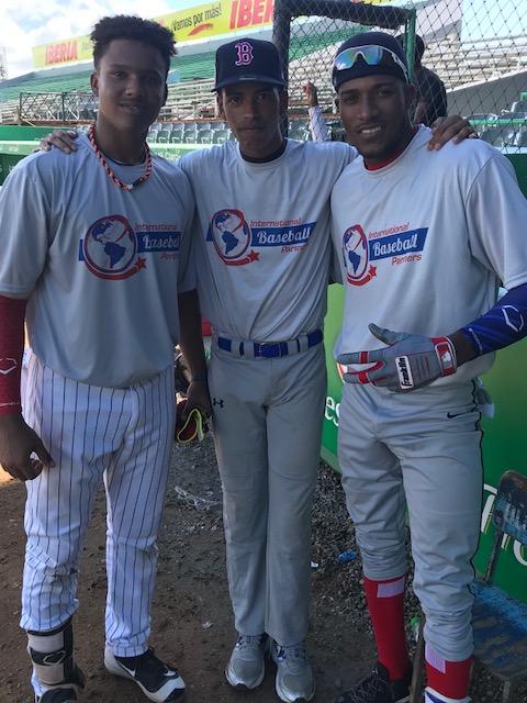 Baseball 7 on 7 League